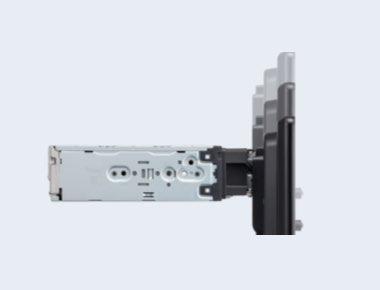 Sony AX8100